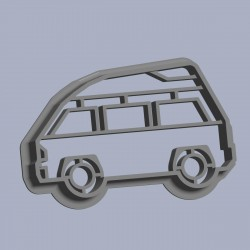Campervan - Modell 80