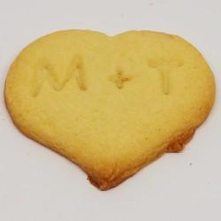 Heart - M & T