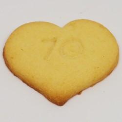 Heart - 70